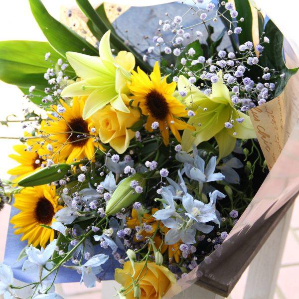 Bouquet Standard-style