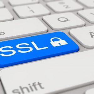 常時SSL化が完了