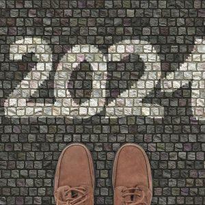 謹んで新年のお慶びを申し上げます〈2021〉