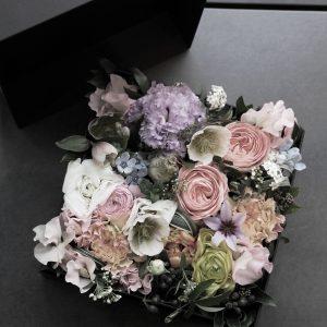 BOX-Flower ボックスフラワーにつきまして